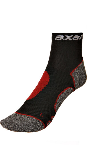 axant Race Socks black